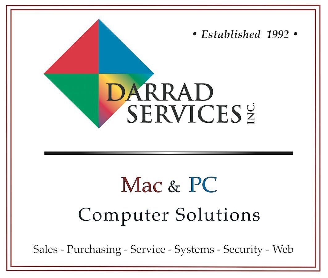 Darrad Services