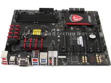 MSI Z97 GAMING 5 Motherboard MS-7917,LGA 1150, Intel Z97 Chipset,DDR3 Memory ATX