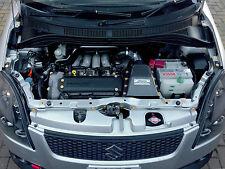 ZC31 Suzuki Swift Sport Engine Bay Dress-Up Stainless Bolt Washer Kit