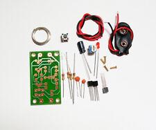 Morse Code Sound Oscillator Board CW Practice DIY KIT Ham Radio + English Manual