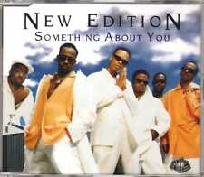New Edition - Something About You - CDM - 1996 - House RnB Swing 5TR