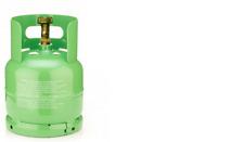 GAS REFRIGERANTE R22 KG2 NETTI