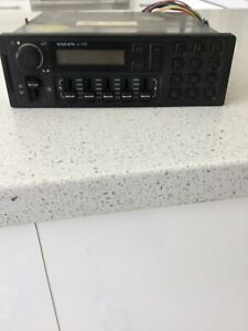 VOLVO SC7145 Factory 760 Stereo Unit with Equaliser