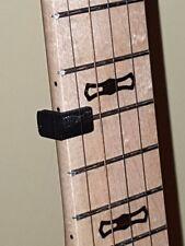 Banjo 5th string capo - Stu's Banjo Capo