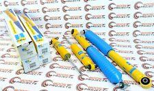 Bilstein for Chevrolet / GMC Shock Absorbers Front & Rear 24-016971 / 24-016988
