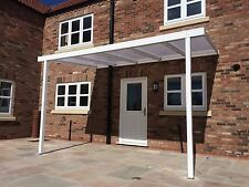carport Hot tub Mobility Scooter Bike Caravan DIY *new* 5000x2600 Awning lean to