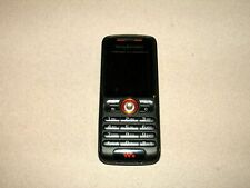 Sony Ericsson Walkman W200i Cell Mobile phone untested for parts