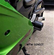 R&G Racing PAIR CRASH  PROTECTORS for  Kawasaki ZX12-R (All Years)