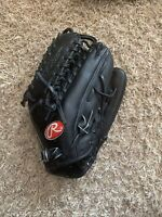 Baseball Glove Rawlings, Almost Brand New Outfield