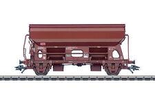 Ab 1988 Modellbahn-Personenwagen der Spur H0 aus Kunststoff für Wechselstrom