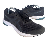 Asics Gel Kumo Lyte Men's Size 10.5 Black Athletic Running Shoes Sneakers