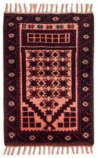 Tapis à motif Géométrique persans pour la maison en 100% laine