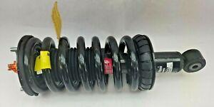 Suspension Strut and Coil Spring Assembly-Strut-Plus Front KYB SR4227