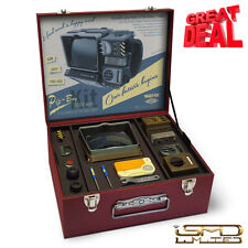 NEW Original Limited Edition The Wand Company Fallout Pip-Boy 2000 Mk VI Kit