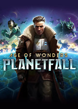 Age of Wonders: Planetfall - Steam Cd Key GLOBAL Fast Delivery