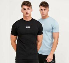 GYM365 - 2 Pack Core T-Shirt (Multi) Mens
