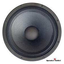 Beyma SM-118/N 18 inch Pro Audio Subwoofer Bocina Speaker - Open Infinite Baffle