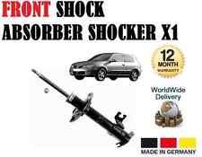 para NISSAN ALMERA 1.5i 1.8i 2.2di 2000 Adelante Amortiguador De Choque Shocker