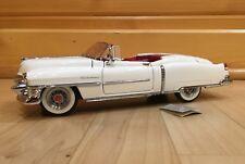 Franklin Mint 1953 Cadillac Eldorado 1:24