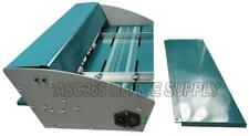 Electric 18inch 3in1 Scorer Creaser Perforator With Work Bench Creasing Machine