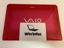 Capot écran arrière - coque cover écran Sony Vaio PCG-61211M (VPCEA3S1E)