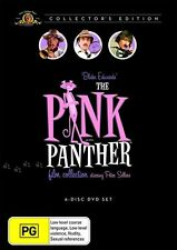 Peter Sellers DVD & Blu-ray Movies The comedy