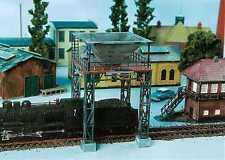 ESCALA H0 Kit Construcción sandsilo 1769 NEU