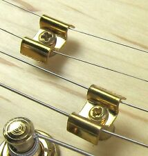 Tree's CLASSIC Butterfly / Screws / Spacers / Gold / Complete KIT Free USA SHIP