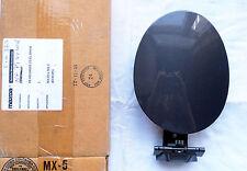 NEW GENUINE MAZDA MX-5 FUEL FILLER DOOR - 32S - NF7942410B (Our Ref: MB16)