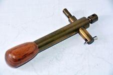 Luthier Tool Violin Making Brass Purfling Groove Marker Gauge Instrument Maker