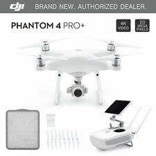DJI Phantom 4 PROFESSIONAL Drone 4k, 20 Megapixel HD Camera + 1080p Display NEW