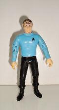 figurine star trek spock PLAYMATES TOYS 1993 (12x5cm)