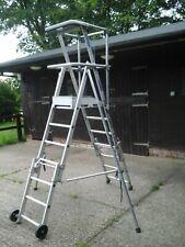 More details for tubesca podiam ladder platform