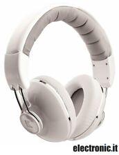 Auricular con Micrófono - Blanca