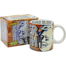 The Goonies Super Sloth Giant Mug. Classic 80s Film Gift Home Office Coffee Tea