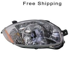 Head Lamp Assembly Passenger Side Fits Mitsubishi Eclipse 2007-2012 MI2503159