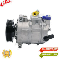 Air Conditioning Compressor for VW Passat AUDI A3 SKODA Octavia 1.4 1.6 1.8 2.0