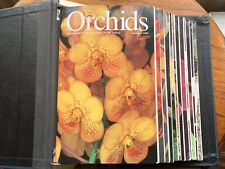 American Orchid Society Magazine