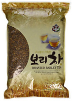 Premium Roasted Barley Tea Loose - 2lbs by Assi
