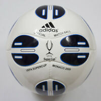 *RARE* Adidas SUPER CUP 2009 | OMB | UEFA Super Cup Monaco 2009 | Match Ball