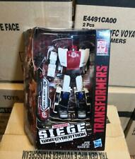 Hasbro toys Siege War For Cybertron Red Alert Figure in stock MISB