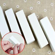 10x BuffingAcrylic Pedicure Sanding Manicure Nail Art Tips Buffer Block Files