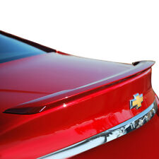 UN-PAINTED-GREY PRIMER FOR CHEVY IMPALA 2014-2017 FLUSH MOUNT REAR SPOILER WING