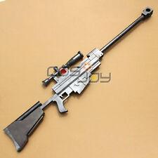 Cosjoy Sword Art Online II Gun Gale Online Sinon Hecate II PVC Cosplay Prop 0529