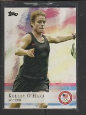 KELLY O'HARA - 2012 OLYMPICS SOCCER  - TOPPS #61