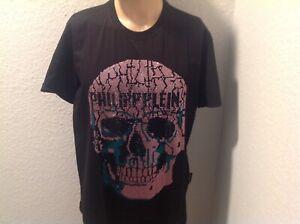 Philipp Plein Shirt **Skull** 👚 in XL=(L)