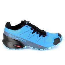 Salomon Speedcross 5 Blue