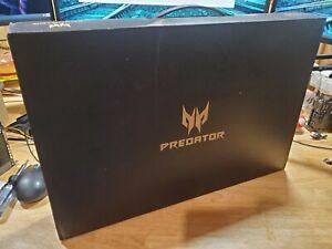 Acer Predator Helios 300 15.6inch (512GB SSD ntel Core i7-10750H 16GB...