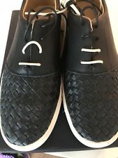 "Men's Thorocraft ""The Lowe"" black size 43"