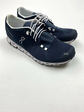 #916 Swiss Army ON Cloud Men's Running Sneakers Size 9 M  BLUE